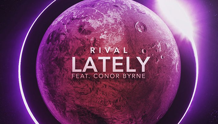 Lately, the sound of loneliness by Rival and Conor Byrne