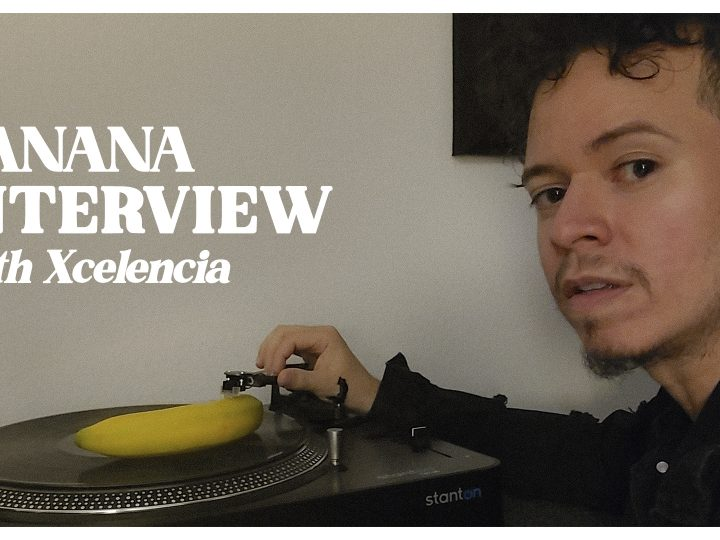 Changing diapers during the day and hitting the studio at night – a Xcelencia interview